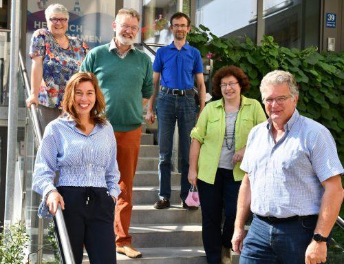 Neuwahlen beim Bayerischen Presseclub