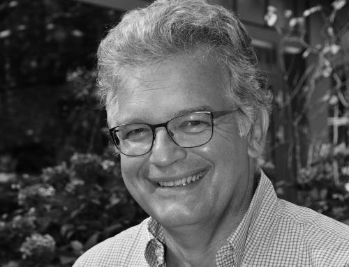 Früherer Bayernchef der KNA Jörg Hammann gestorben